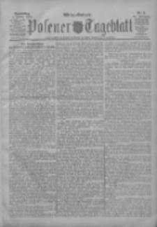 Posener Tageblatt 1906.01.04 Jg.45 Nr5