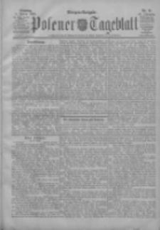 Posener Tageblatt 1906.01.09 Jg.45 Nr12