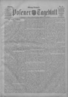 Posener Tageblatt 1906.01.09 Jg.45 Nr13