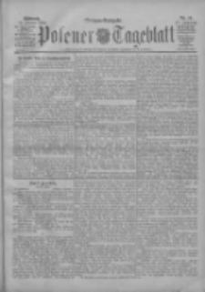 Posener Tageblatt 1906.01.10 Jg.45 Nr14