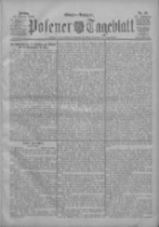 Posener Tageblatt 1906.01.12 Jg.45 Nr18