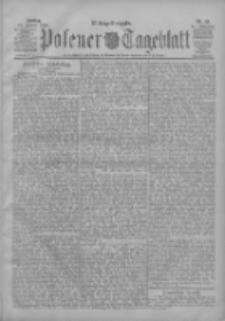 Posener Tageblatt 1906.01.12 Jg.45 Nr19
