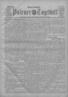 Posener Tageblatt 1906.01.13 Jg.45 Nr20
