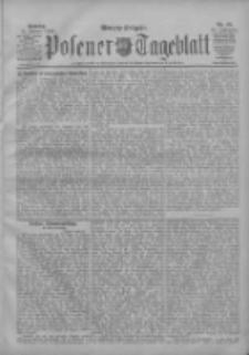 Posener Tageblatt 1906.01.14 Jg.45 Nr22