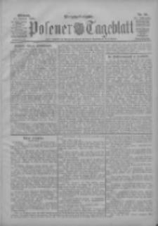Posener Tageblatt 1906.01.17 Jg.45 Nr26