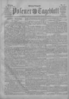 Posener Tageblatt 1906.01.17 Jg.45 Nr27