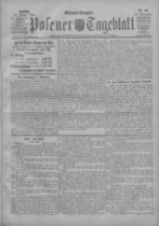 Posener Tageblatt 1906.01.19 Jg.45 Nr30