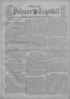 Posener Tageblatt 1906.01.19 Jg.45 Nr31