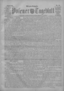 Posener Tageblatt 1906.01.20 Jg.45 Nr32