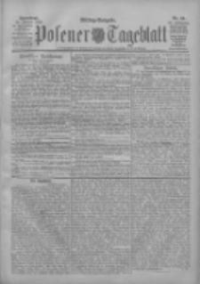 Posener Tageblatt 1906.01.20 Jg.45 Nr33