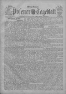 Posener Tageblatt 1906.01.22 Jg.45 Nr35