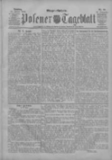 Posener Tageblatt 1906.01.23 Jg.45 Nr36