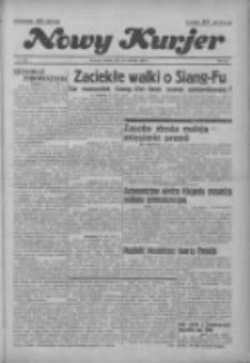 """Nowy Kurjer: dawniej """"Postęp"""" 1936.12.18 R.47 Nr294"""