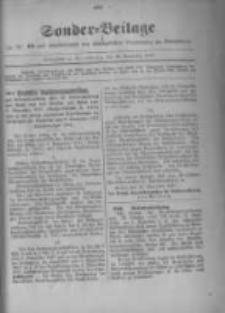 Amtsblatt der Königlichen Preussischen Regierung zu Bromberg. 1917.12.01 No.48