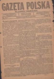 Gazeta Polska dla Powiatów Nadwiślańskich 1920.03.18 R.1 Nr9