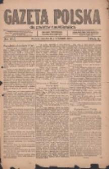 Gazeta Polska dla Powiatów Nadwiślańskich 1920.04.08 R.1 Nr17