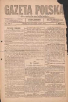 Gazeta Polska dla Powiatów Nadwiślańskich 1920.04.24 R.1 Nr24