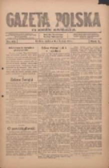 Gazeta Polska dla Powiatów Nadwiślańskich 1920.05.23 R1 Nr46