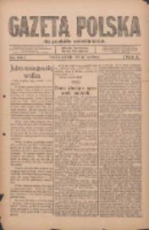 Gazeta Polska dla Powiatów Nadwiślańskich 1920.07.11 R.1 Nr86