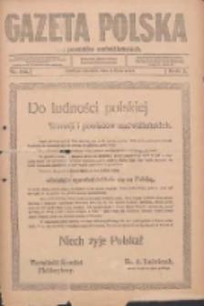 Gazeta Polska dla Powiatów Nadwiślańskich 1920.07.15 R.1 Nr89
