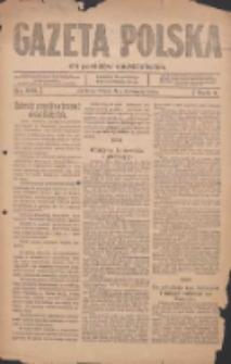 Gazeta Polska dla Powiatów Nadwiślańskich 1920.08.03 R.1 Nr105