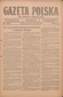 Gazeta Polska dla Powiatów Nadwiślańskich 1920.09.14 R.1 Nr140