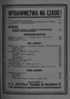 Kierownik Stowarzyszeń Młodzieży. 1929 R.8 nr6