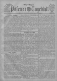 Posener Tageblatt 1906.01.27 Jg.45 Nr44