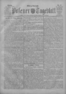 Posener Tageblatt 1906.01.29 Jg.45 Nr47