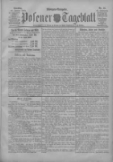 Posener Tageblatt 1906.01.30 Jg.45 Nr48