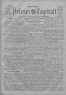 Posener Tageblatt 1906.01.30 Jg.45 Nr49