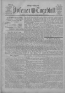 Posener Tageblatt 1906.01.31 Jg.45 Nr50