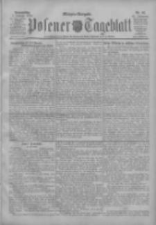 Posener Tageblatt 1906.02.01 Jg.45 Nr52