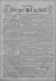 Posener Tageblatt 1906.02.01 Jg.45 Nr53