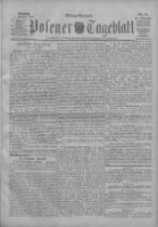 Posener Tageblatt 1906.02.06 Jg.45 Nr61