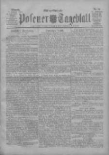 Posener Tageblatt 1906.02.07 Jg.45 Nr63