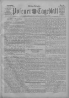Posener Tageblatt 1906.02.08 Jg.45 Nr65