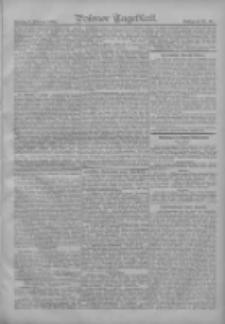 Posener Tageblatt 1906.02.09 Jg.45 Nr66