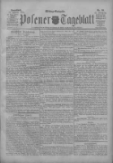 Posener Tageblatt 1906.02.10 Jg.45 Nr69