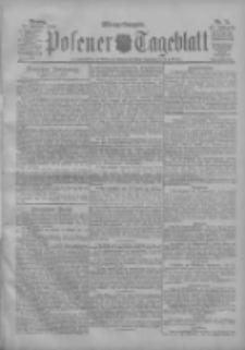 Posener Tageblatt 1906.02.12 Jg.45 Nr71