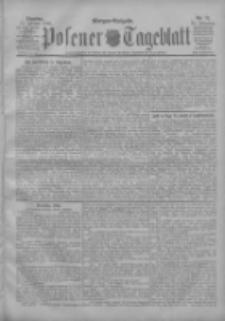 Posener Tageblatt 1906.02.13 Jg.45 Nr72