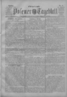 Posener Tageblatt 1906.02.13 Jg.45 Nr73