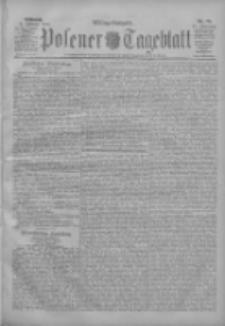 Posener Tageblatt 1906.02.14 Jg.45 Nr75