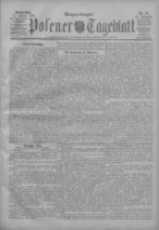 Posener Tageblatt 1906.02.15 Jg.45 Nr76