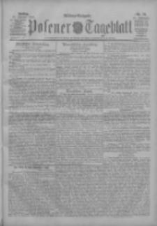 Posener Tageblatt 1906.02.16 Jg.45 Nr79