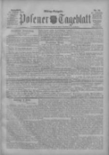 Posener Tageblatt 1906.02.24 Jg.45 Nr93