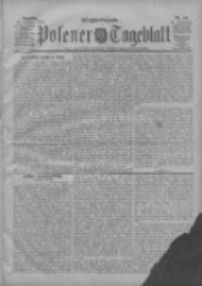 Posener Tageblatt 1906.02.25 Jg.45 Nr94