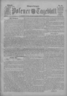 Posener Tageblatt 1906.02.28 Jg.45 Nr98