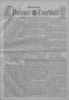 Posener Tageblatt 1906.02.28 Jg.45 Nr99