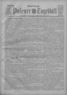 Posener Tageblatt 1906.03. 01Jg.45 Nr100